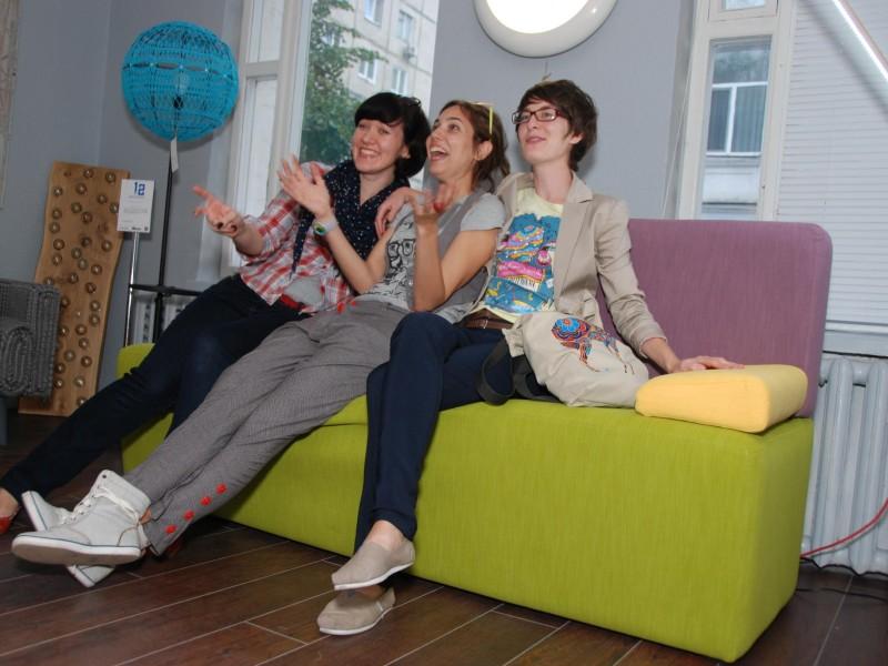 диван для Ekmi