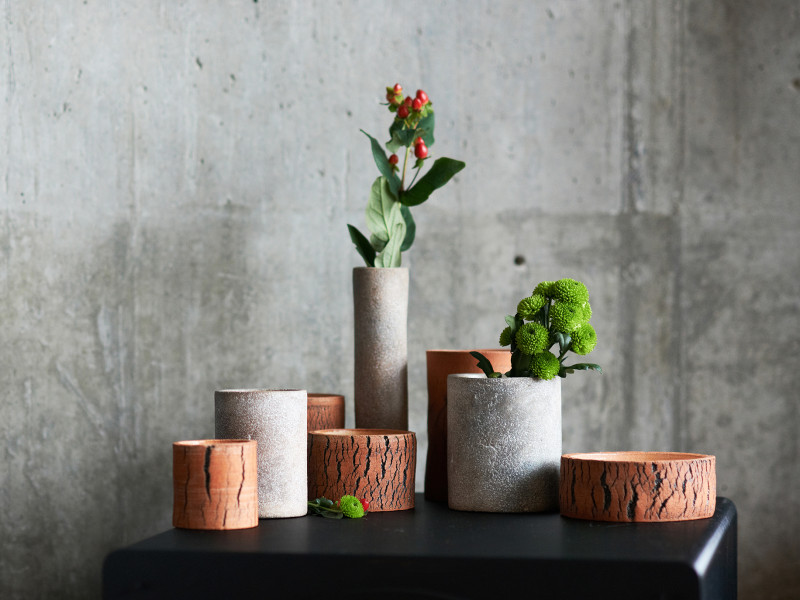 вазы Wild